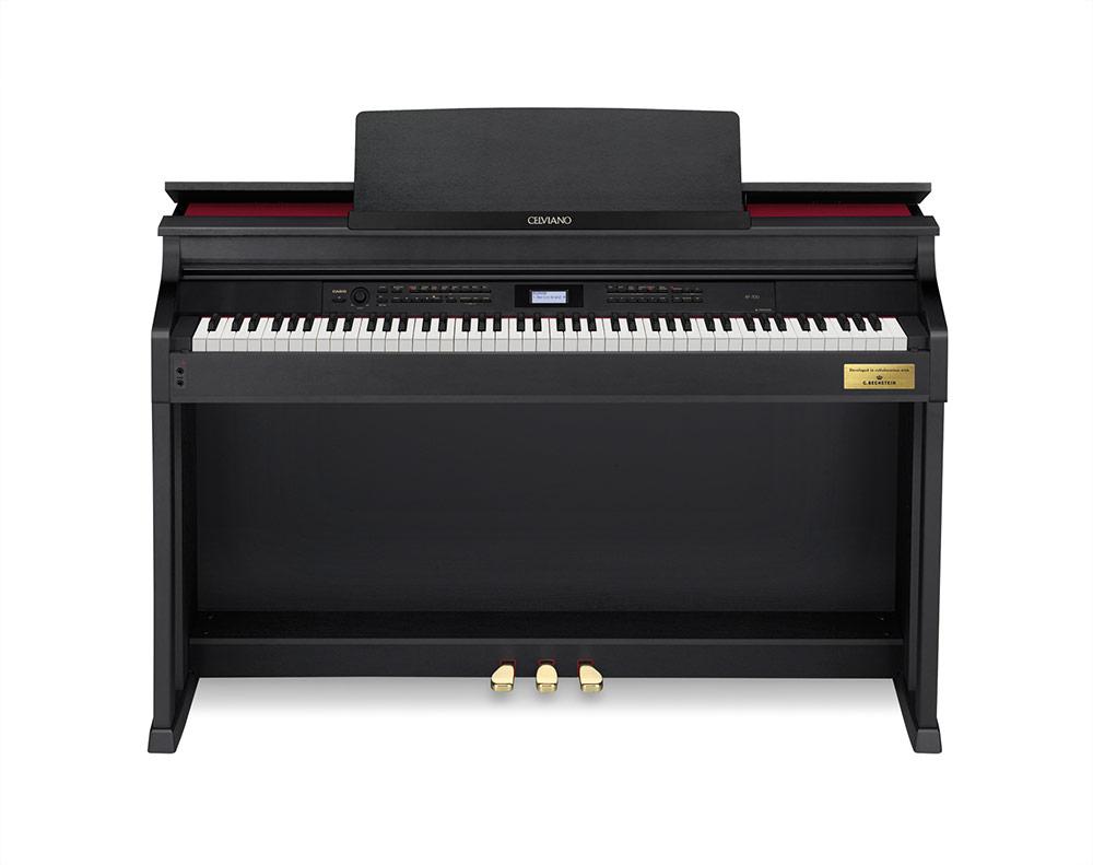 Цифровое пианино Casio AP-700: фото