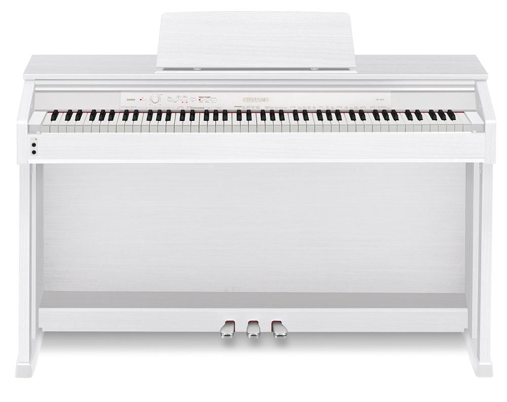 Цифровое пианино Casio Celviano AP-460WE: фото