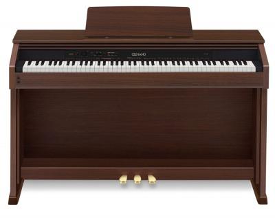 Цифровое пианино Casio Celviano AP-460BN: фото