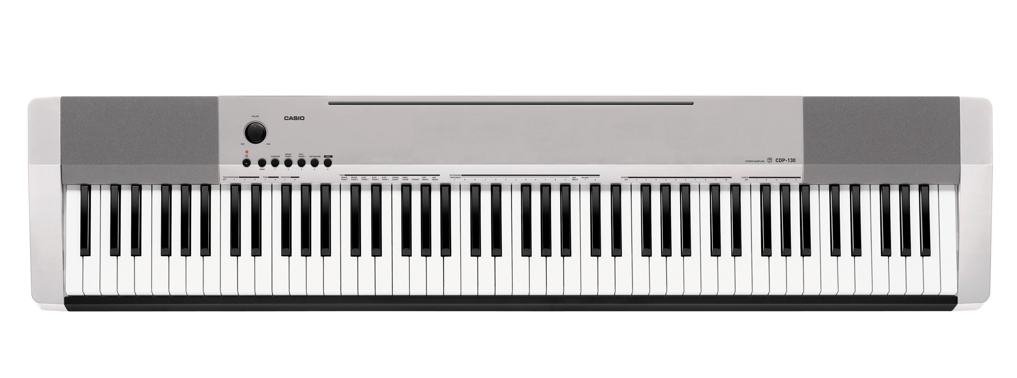 Цифровое пианино Casio CDP-130SR: фото
