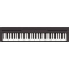 Отзывы Цифровое пианино Yamaha P-45B