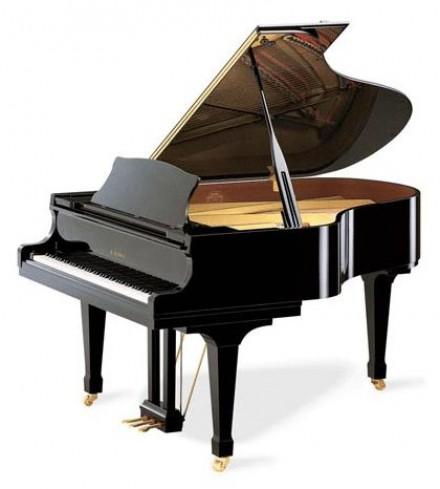 Рояль Yamaha C5 PE/X: фото