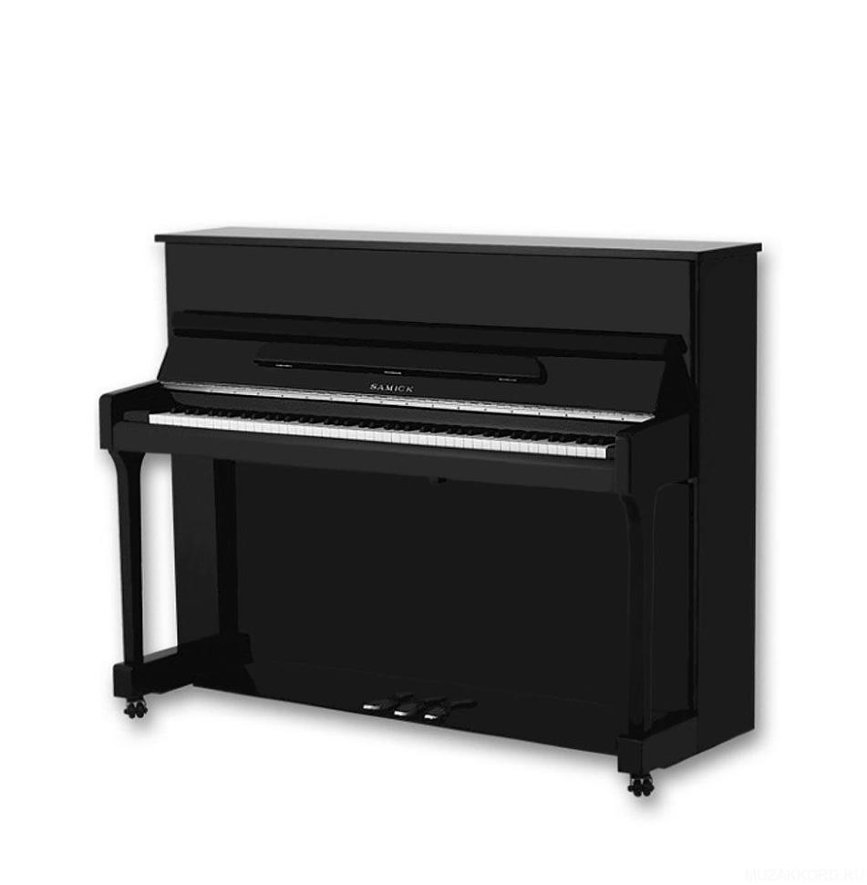 Пианино Samick JS115EB/EBHP: фото
