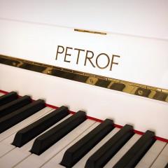 Пианино Petrof P 118S1 (0001)