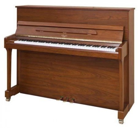 Пианино Irmler P116E Mahogany: фото