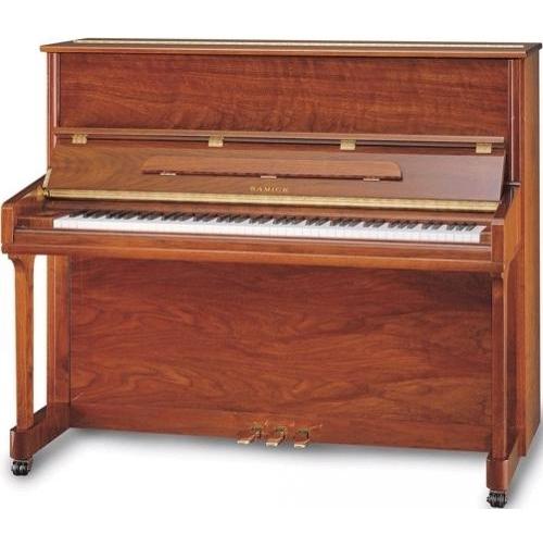 Пианино Samick JS132MD/MAHP: фото
