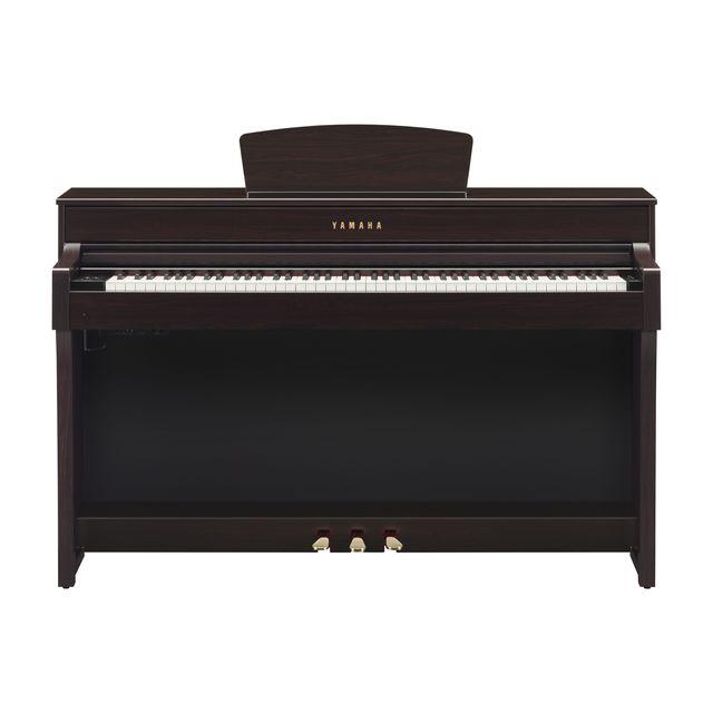 Цифровое фортепиано Yamaha CLP-635R: фото