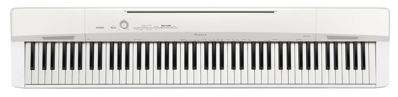 Фортепиано Casio PX-160WE: фото