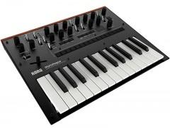 Монофонический аналоговый синтезатор KORG MONOLOGUE-BL
